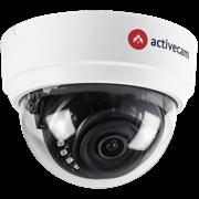 Видеокамера ActiveCam AC-H1D1 (2.8 мм)