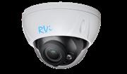 Видеокамера RVi-1NCD2063 (2.7-13.5)