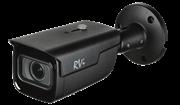 Видеокамера RVi-1NCT4033 (2.8-12) black