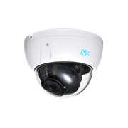 Видеокамера RVi-1NCD8042 (2.8)