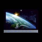 Видеодомофон Space Technology ST-M201/7 (S/SD) Черный