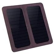 """Портативная солнечная панель """"Sun-Battery HW-350"""""""