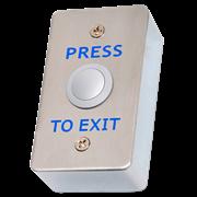 Кнопка выхода Tantos TS-EXIT