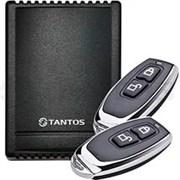 Кнопка выхода Tantos TSt-100HS black