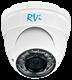 iP видеокамеры RVI