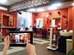 Видеонаблюдение в салон красоты