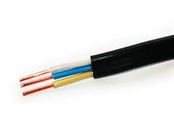 Пожарный кабель КГОс-нг(А) -FRLS 3х1,5 - фото 10251