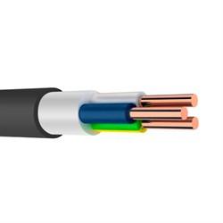 Пожарный кабель КПВСВнг(А) -FRLSLTx 3х2х0,5 - фото 10268