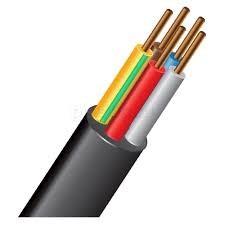 Пожарный кабель КПВСВнг(А) -FRLSLTx 4х2х0,5 - фото 10278