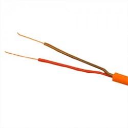 Пожарный кабель КПКВнг(А) -FRLS 1х2х0,35 - фото 10309