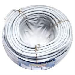 Силовой кабель NYM/NUM  3х2,5 - фото 10451