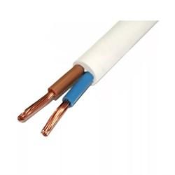 Силовой кабель ПВС 3х0,75 - фото 10470