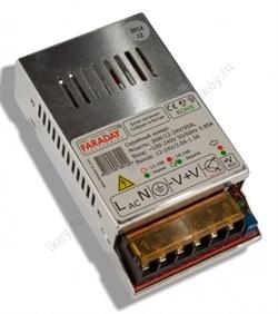 Блок питания Faraday 36W/12-24V/95AL - фото 10667