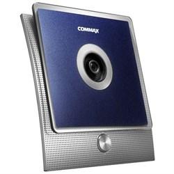 Вызывная панель Commax DRC-4U (темно-синий) - фото 10957