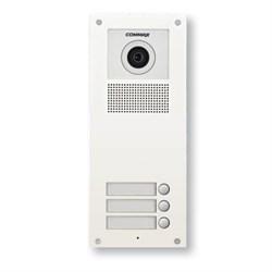 Вызывная панель Commax DRC-3UC - фото 10959