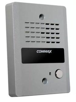 Вызывная панель Commax DR-2GN (серый) - фото 11045