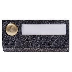 Вызывная панель Activision AVC-109 (серебро) - фото 11052