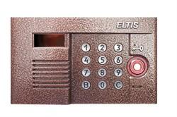 Вызывная панель Элтис DP303-RD16 - фото 11095