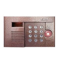Вызывная панель Элтис DP400-TD16 - фото 11102