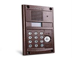 Вызывная панель Eltis DP400-FDC24 - фото 11119