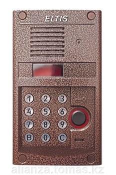 Вызывная панель Eltis DP400-RDC24 - фото 11120