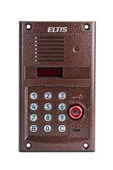 Вызывная панель Eltis DP400-TDC22 - фото 11122