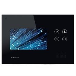 Видеодомофон BAS-IP AG-04 B v3 - фото 11165