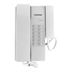 Переговорное устройство Commax TP-12RM - фото 11279