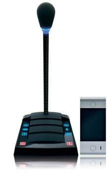 Переговорное устройство STELBERRY S-400 - фото 11288