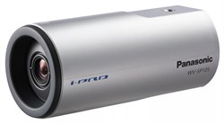 Видеокамера Panasonic WV-SP105 - фото 11330