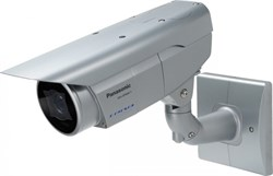Видеокамера Panasonic WV-SPW611L - фото 11335