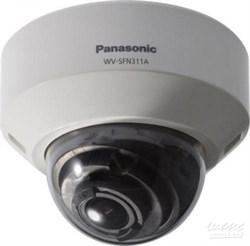 Видеокамера Panasonic WV-SFN311A - фото 11342