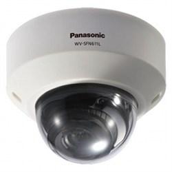 Видеокамера Panasonic WV-SFN611L - фото 11344