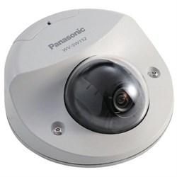 Видеокамера Panasonic WV-SW152 - фото 11349