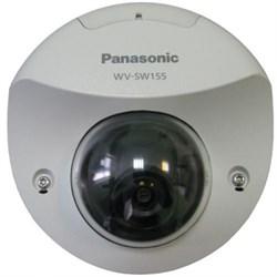 Видеокамера Panasonic WV-SW155 - фото 11350