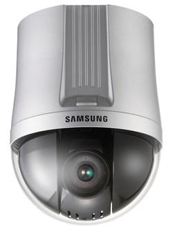 Видеокамера Samsung SNP-6320P - фото 11396