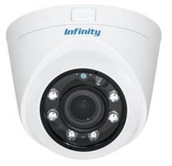 Видеокамера INFINITY SRE-HD2000ANVF 2.8-12 - фото 12455