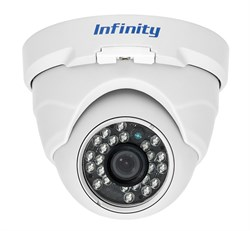 Видеокамера INFINITY SRE-AH2000S 3.6 - фото 12459