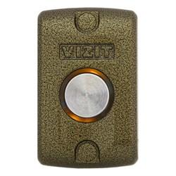 Кнопка выхода VIZIT EXIT 500М - фото 31767