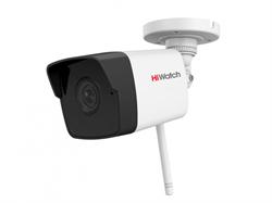 HiWatch DS-I250W(B) (4 mm) Видеокамера - Купить в Санкт-Петербурге. Узнать цену