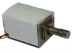 Электромеханический замок ML-S203 - фото 4594