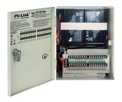 Блок питания PV-Link PV-DC10A+ - фото 4693