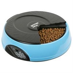 Автокормушка SITITEK Pets Mini для кошек и собак - фото 4854