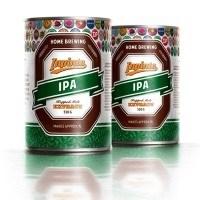 Пивная смесь Inpinto IPA 1.1 кг - фото 4952
