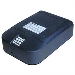 """Автомобильный сейф """"Ospon 601"""" с кодовым замком - фото 5390"""