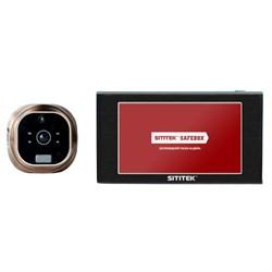"Видеоглазок ""SITITEK Safebox"" - фото 5407"