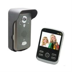 Беспроводной видеодомофон KIVOS - фото 5443
