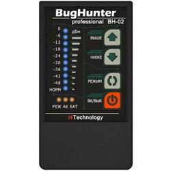 """Детектор жучков """"BugHunter Professional BH-02"""" - фото 5446"""