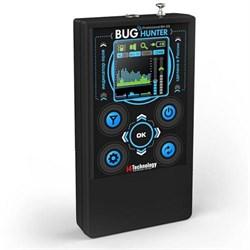 """Детектор жучков """"BugHunter Professional BH-03"""" - фото 5448"""