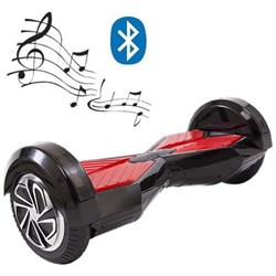 "Гироскутер ""SMART BALANCE WHEEL TRANSFORMERS AUDIO+LED"" с колесами 8 дюймов - фото 5460"